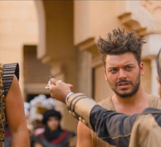 Premier teaser du film 'Alad'2' avec Kev Adams et Jamel...