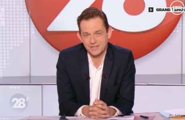 Renaud Dély (Capture)