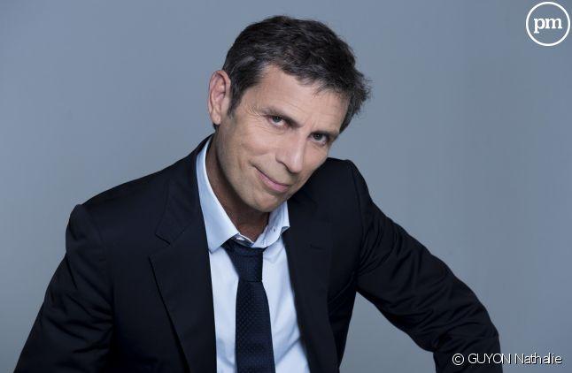 Frédéric Taddeï va animer des débats sur RT France