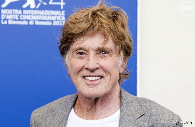 Robert Redford annonce qu'il prend sa retraite d'acteur