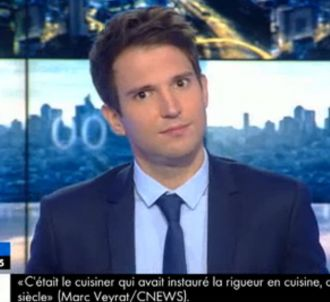 Anthony Favalli sur CNews