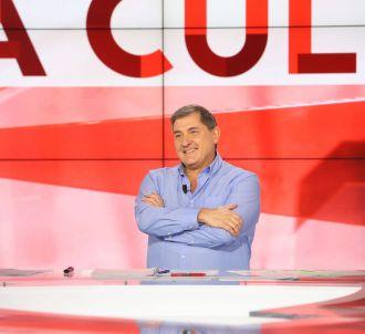 Yves Calvi de retour avec 'L'info du vrai' le 3 septembre...