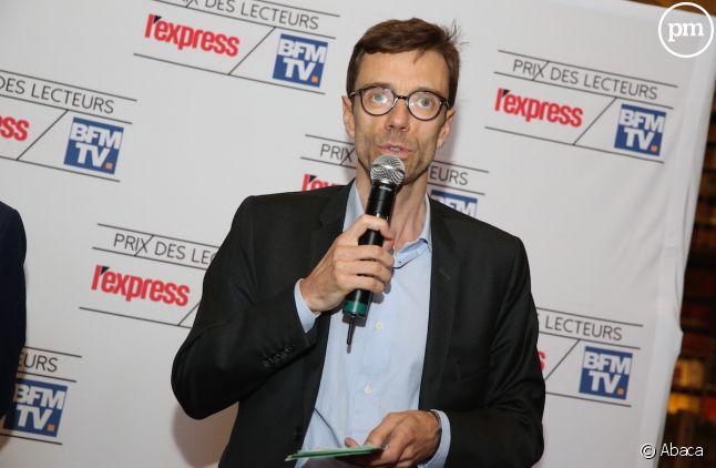Guillaume Dubois