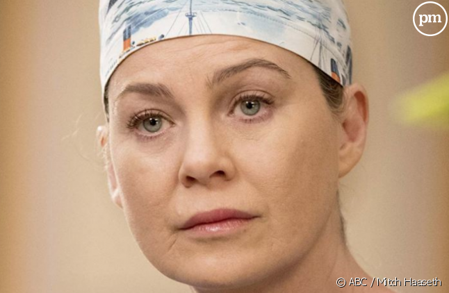 Alex Landi rejoint le casting pour la saison 15 — Grey's Anatomy