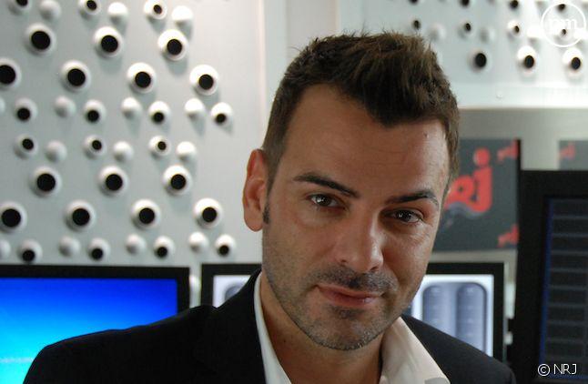 Morgan Serrano en interview sur puremedias.com