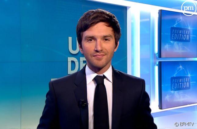 Jean-Rémi Baudot