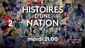 """""""Histoires d'une Nation"""" : Le documentaire événement qui horripile Eric Zemmour dès ce soir sur France 2"""