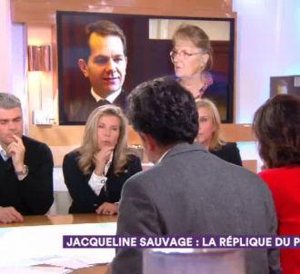 Échange tendu entre les avocates de Jacqueline Sauvage et...