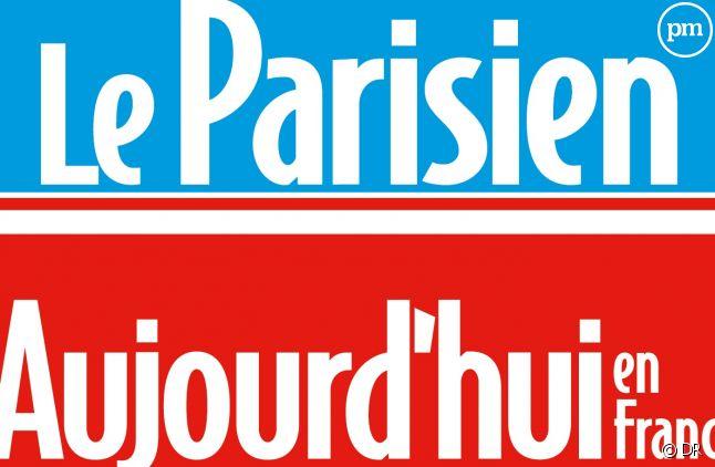 """""""Le Parisien/Aujourd'hui en France"""""""