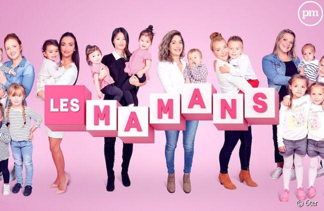 """""""Les mamans"""""""