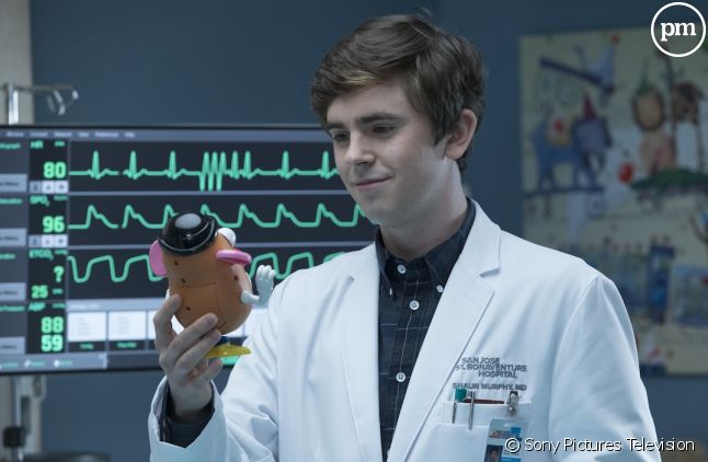 """Good Doctor"""
