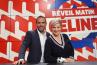 """""""Réveil matin Céline"""" : Céline Géraud et Thomas Desson présentent la nouvelle matinale de RMC Sport demain"""