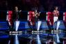 """""""The Voice"""" saison 8 : Les coachs vont pouvoir se """"bloquer"""" entre eux"""