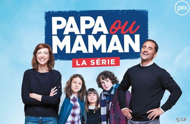 """""""Papa ou maman"""""""