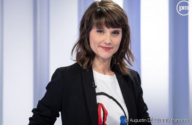 Mélanie Taravant