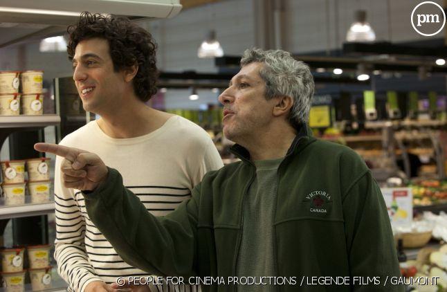 """Les Gamins"""