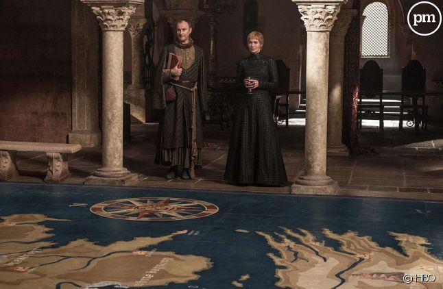 Si l'action de ce prequel se déroulera à Westeros, aucun acteur de la série originale n'en fera partie
