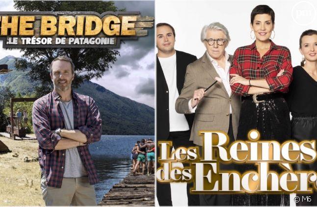 """""""The Bridge"""" et """"Les Reines des Enchères"""""""