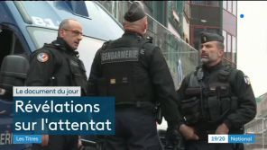 """Attentat de Strasbourg : Enquête pour """"violation du secret de l'instruction"""" après des révélations de France 3"""