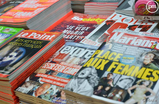 La presse s'unit contre les GAFA.