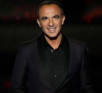 Nikos Aliagas ('The Voice')