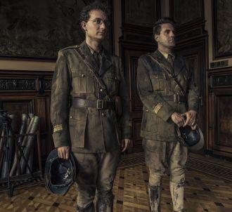 'La Folle histoire de Max et Léon'