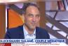 """Raphaël Glucksmann : """"En matière de pastèques, Yann Moix peut donner des leçons à la terre entière"""""""
