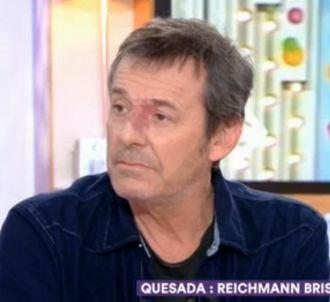 Jean-Luc Reichmann dans 'C à vous'