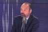 """La suppression de la redevance audiovisuelle """"pas d'actualité"""" selon Edouard Philippe"""