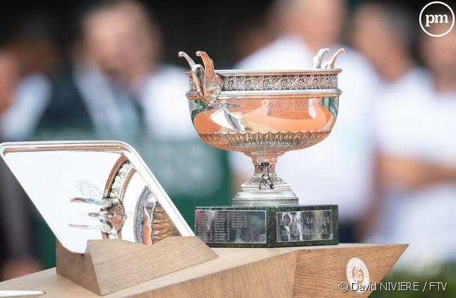 Roland-Garros sur France Télévisions