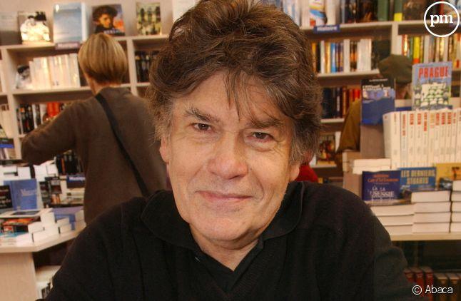 Pierre Péan en 2006