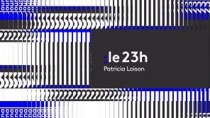 """""""Le 23h"""" : Découvrez le générique du """"Soir 3"""" de franceinfo"""