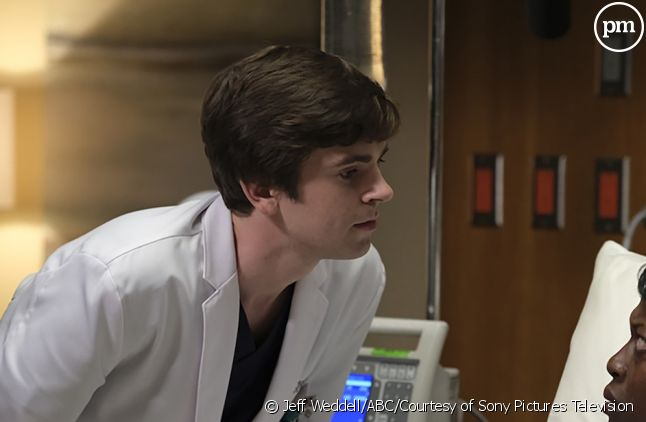 """Good Doctor"" sur TF1"