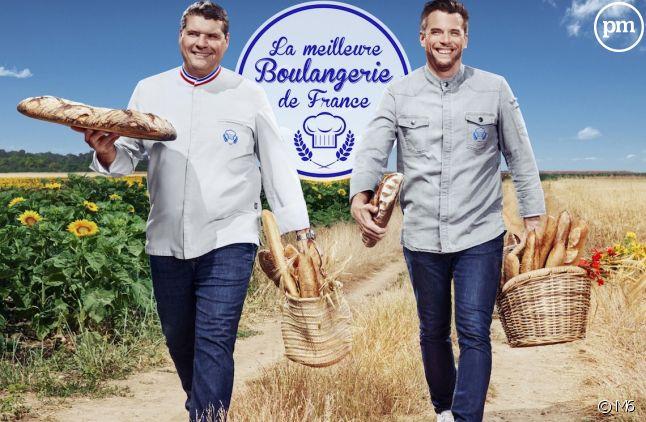 """""""La meilleure boulangerie de France"""""""