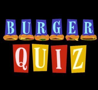 'Burger Quiz' revient sur TMC