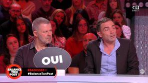 """Yann Moix rejoint """"De quoi j'me mêle"""" avec Eric Naulleau sur C8"""