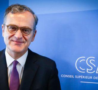 Le président du CSA dénonce les dérives de CNews et de...