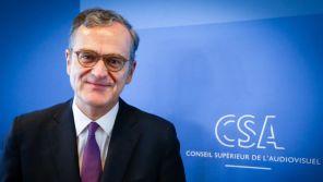 """Le président du CSA dénonce la recherche """"du show"""" et """"du spectaculaire"""" de CNews et LCI"""