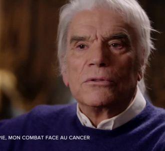 Bernard Tapie commente sa fausse mort dans 'Sept à huit'