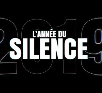 'L'année du silence 2019'