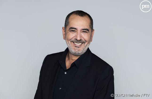 Kader Boudaoud