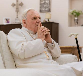 Bande-annonce des 'Deux Papes'