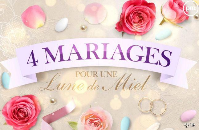 """""""4 mariages pour une lune de miel"""""""