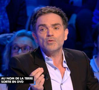 Yann Moix dézingue Guillaume Canet et s'en prend à Jean...