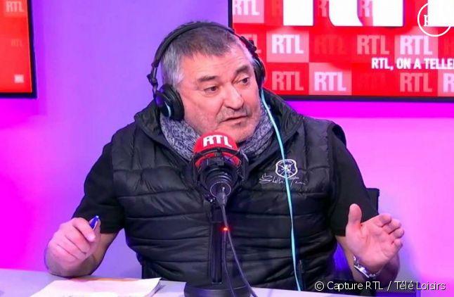 Jean-Marie Bigard.