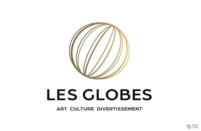 """Logo de la cérémonie des """"Globes"""""""