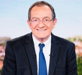 Jean-Pierre Pernaut au '13 Heures' de TF1