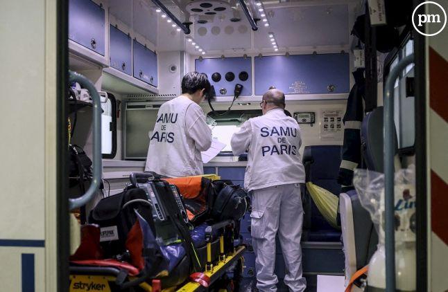 France 2 dédie une soirée aux personnels soignants le mardi 24 mars.