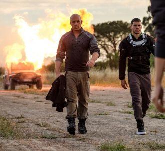 Vin Diesel dans 'Bloodshot'
