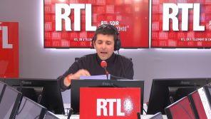 """RTL : Thomas Sotto s'en prend aux """"lâches"""" qui demandent aux soignants de déménager"""